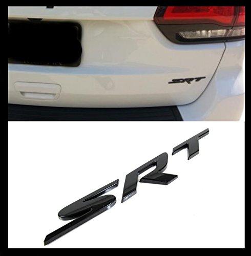 emblem-srt-black-letters-dodge-charger-challenger-magnum-jeep-grand-cherokee