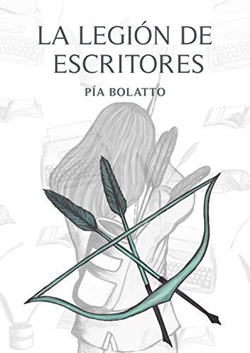 La legión de escritores por Pía Bolatto