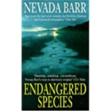 Endangered Species by Nevada Barr (1997-07-03)