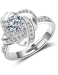 Damenringe  Ringe für Damen   Amazon.de