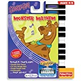 Je peux jouer Piano logiciel-Scooby-Doo-Monster Mayhem
