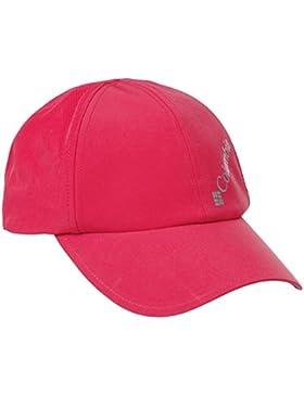 Columbia W Silver Ridge Ball Cap - Gorra para mujer, color rosa, talla O/S