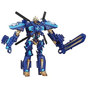 Transformers – Age of Extinction – Autobot Drift – Figurine Transformable 17 cm