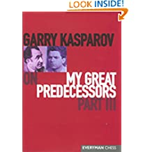 Garry Kasparov on My Great Predecessors: Pt.3