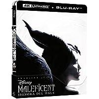 Maleficent: Signora Del Male 4K Steelbook