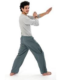 Pantalon japonais - japanese pants -