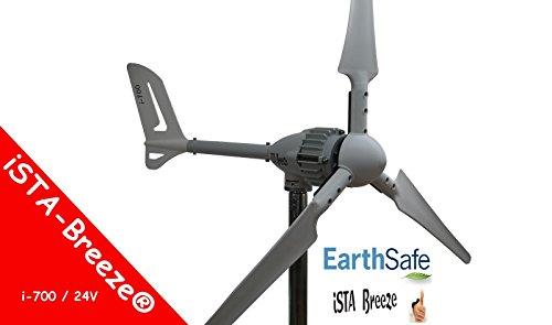 e174e3e405e 700 W viento generador 12 V 24 48 V Modelo Generador de 700 Wind I ...