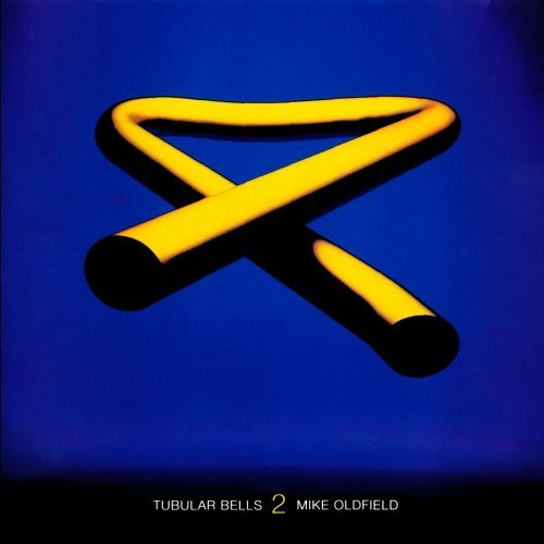 Tubular Bells 2 by Mike Oldfield (1992-09-22)