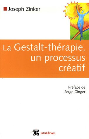 La Gestalt-thérapie, un processus créatif