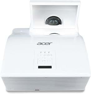 Acer U5313W Vidéoprojecteur Lampe 1280 x 800 Noir
