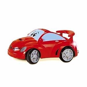 Chicco Johnny Coupe Sportwagen mit Fernsteuerung