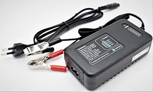 12V 3.3A Blei-Säure-Ladegerät,12v Batterie ladegerät,12v akku ladegerät,agm ladegerät 12v 3.3A,12v ladegerät autobatterie ladegerät motorradbatterie 12v