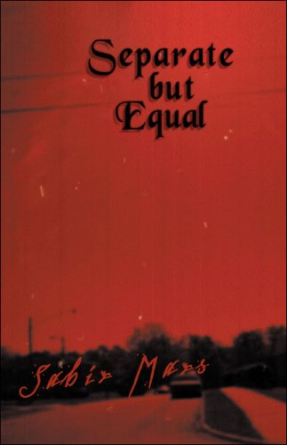 Separate But Equal Cover Image