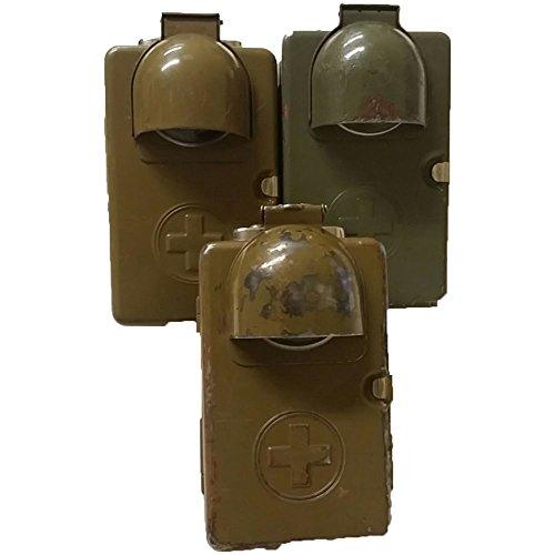 swiss-army-esercito-svizzero-originale-torcia-con-aletta-verde-oliva-rarita