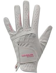 Wilson Feel Plus Handschuh, Damen, links