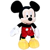 Famosa Softies Peluche 25 cm Mickey (760014875)