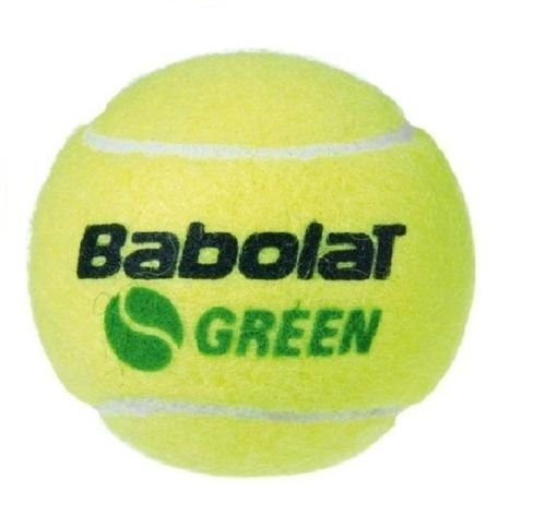 �n Junior Tennis Bälle (12Bälle enthalten) ()