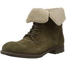 Sebago Boot Suede W, Botines para Mujer