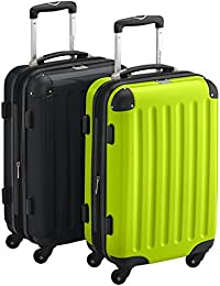 HAUPTSTADTKOFFER Koffer, 84 Liters