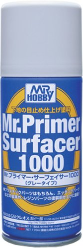 Mr.プライマーサーフェイサー 1000 B524