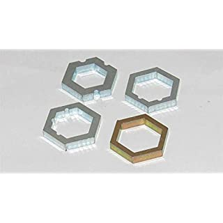 Tapsplitter Hex Insert Set 20.5, 23, 24 and 25mm