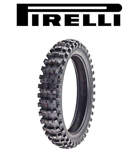Pneu avant 32 pirelli scorpion MX MID SOFT 60/100 - 12 - 36 m NHS Dot 2013