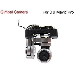 lanspo Suspensión cardán cámara Assembly Professional 4K/Gimbal trabajo perfecta para DJI Mavic Pro