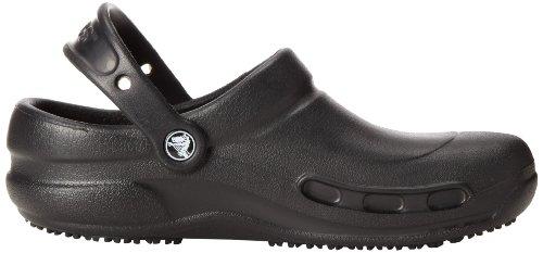 crocsBistroM13 Unisex-ErwachseneSchuhe Schwarz (Black)