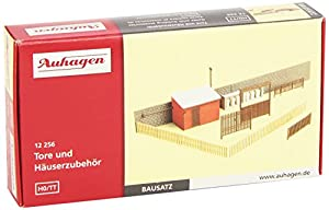 Auhagen - Lámina de suelo para modelismo ferroviario (12256)