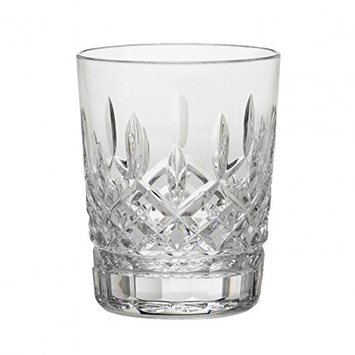 Waterford Crystal Lismore ML DOUBLE Old Fashion von Waterford Waterford Lismore Double Old Fashion