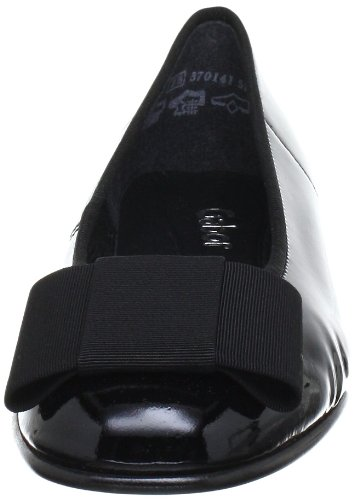 Gabor Shoes Gabor 6510097, Ballerine donna nero (black patent)