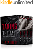 TAKING THE FALL - The Complete Series: Part One, Part, Two, Part Three & Part Four