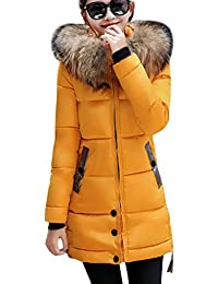 huge discount 392f7 ac926 Amazon.it: piumino donna - 4121318031: Abbigliamento