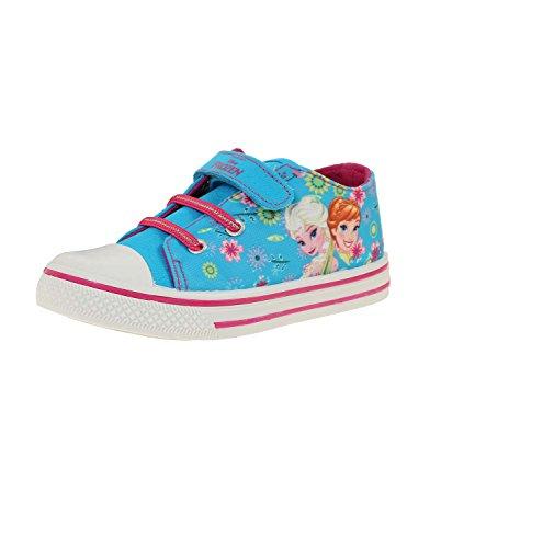 Disney Zapatillas Azul EU 29 3keJI