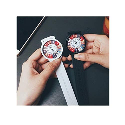 Relojes Reloj de dial Grande