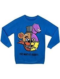 Five Nights at Freddy's - Sudadera para Niños - Five Nights at Freddy's
