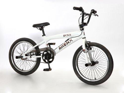 FLS BMX FREESTYLE BRONX