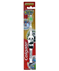 Colgate Kids Plus Toothbrush