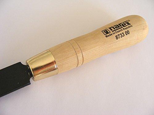 Schaber / Flachschaber (61 HRc) für Metall