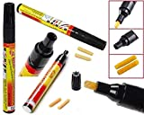Snowpearl Fix It Pro Clear Coat Applicator and Scratch Remover for Car/Bike Set