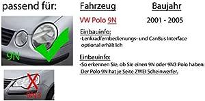 Autoradio Radio Jvc Kw X830bt Bluetooth Mp3 Usb Einbauzubehör Einbauset Für Vw Polo 9n Just Sound Best Choice For Caraudio Navigation