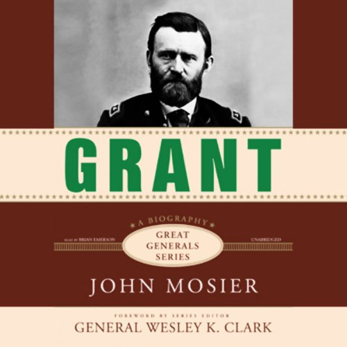 Grant  Audiolibri