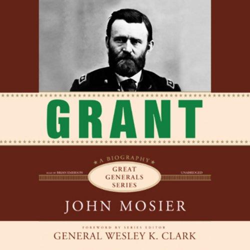 Grant: Great Generals