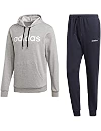 Amazon.it  adidas - Tute da ginnastica   Abbigliamento sportivo ... 4f68e1cbf14f