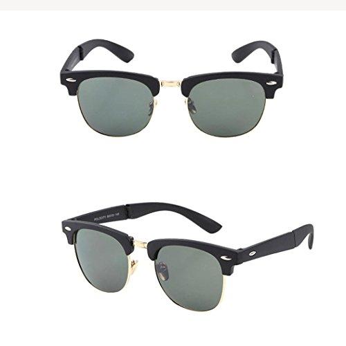 Rcool Polarisierte Sport-Sonnenbrille die Sonnenbrille für Damen fährt (C) iYUCG