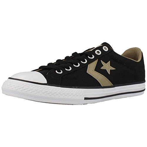 CONVERSE Star Player EV Jr Noir Noir