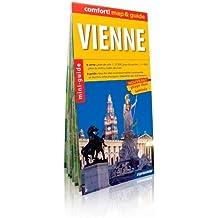 VIENNE (comfort !map&guide, carte laminée)