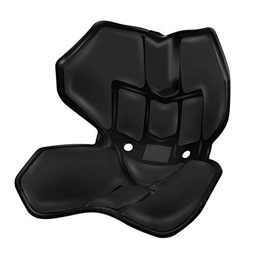 AXAXA Schöne Gesäß Sitzende Artefakt Wirbelsäule Gurt Kissen Sitzhaltung Korrektur Blütenblatt Anti-Buckel-rücken Schwangere Schwanz Dekompression Pad -
