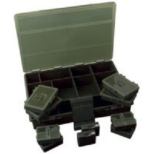 Fox Royale System Box Large Tacklebox #CBX068