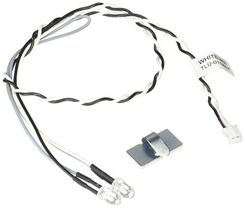 Tamiya 300053910 - LED-Licht für TLU-01, Modellbauzubehör, 5 mm, weiß